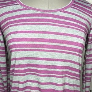 LulaRoe 🦄 XXS Lynnae Long Sleeve Top NWT NEW